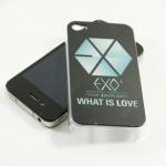 เคสEXO iPhone4/4S
