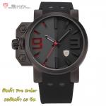 นาฬิกาข้อมือชายแฟชั่น Shank Sport watch SH172