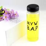 My Bottle BAP