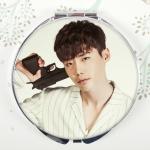 กระจก Lee Jong Suk - W
