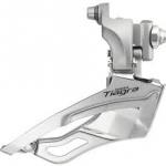 ตัวสับจาน TIAGRA รุ่นเชื่อม brazed on, FD-4603-F, 10-Speed ( 3 ชั้น )