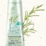 ์Nature Republic Hand Cream :Rosemary