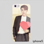 EXO SEHUN เคส iphone 4s/5s