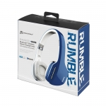 Mee Audio Air-Fi Rumble สีน้ำเงินขาว BlueWhite