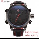 นาฬิกาข้อมือชายแฟชั่น Shank Sport watch SH203-SH206