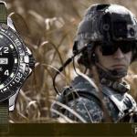นาฬิกาข้อมือชาย SHARK ARMY SAW020