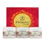 Princess skincare ครีมชุดหน้าขาว/เงา/เด็ก (PSC) แพคเกจใหม่ล่าสุด