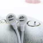 หูฟัง BEAST B2ST สีขาว