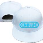 หมวกCNBLUE (สีขาว)