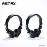 หูฟังครอบหู สเตริโอ REMAX RM-100H Stereo headphone