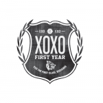 EXO-K Vol.1 XOXO KISS