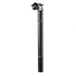 หลักอานผิวคาร์บอน BONTRAGER RACE X LITE ACC 20MM OFFSET SEATPOST,31.6mm (RXL ACC Seatpost)