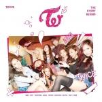 อัลบั้ม #TWICE - Mini Album Vol. 1 [THE STORY BEGINS]