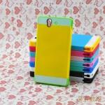 เคส Sony Xperia Z : NX Case Multi Color