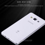 Case Samsung Galaxy J5 ซิลิโคน TPU โปร่งใสสุดวิ้ง ราคาถูก