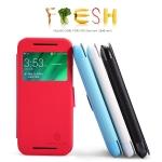 Case HTC One M8 mini ยี่ห้อ Nillkin รุ่น Fresh Series