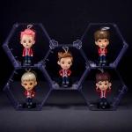 ตุ๊กตา EXO KFC 2015