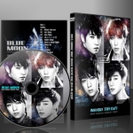 CNBLUE BLUE MOON World Tour Live In SEOUL 2DVD 2013