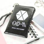 กระเป๋าโทรศัพท์เล็ก EXO