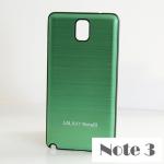 เคสซัมซุงโน๊ต3 Case Samsung Galaxy note 3 เคสแผ่นหลัง สามารถเปลี่ยนแทนฝาหลังของตัวเครื่องได้เลย เป็นแผ่นพลาสติกแปะแผ่นโลหะสวยๆ มีทั้งขอบดำและขอบโลหะเงาๆ เท่สุดๆ ราคาส่ง ขายถูกสุดๆ