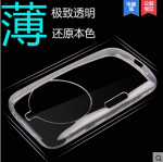 Case Samsung Galaxy K Zoom ซิลิโคน TPU แบบใสบางเฉียบโชว์ตัวเครื่องได้เต็มที่ Super Slim ราคาถูก ราคาส่ง