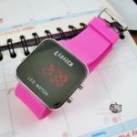 นาฬิกาดิจิตอล SNSD