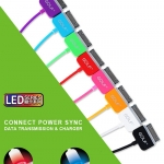 Golf LED 30-pin Iphone Cable