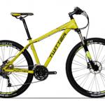 จักรยานเสือภูเขา TWITTER ,TW7600 เฟรมอลู 27 สปีด รีโมทโช๊ค