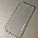 เคสนิ่มใส (หนา 0.3 mm) HTC A9