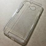 เคสนิ่มใส (หนา 0.3 mm) Huawei Y3ll