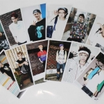 EXO POP-UP STORE (12ใบ)