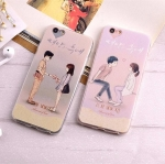 Case iPhone 6/6s | 6Plus/6sPlus - Descendants of the Sun (ver.2)