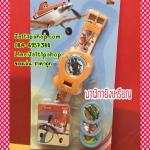 นาฬิกายิงเหรียญลายเครื่องบิน Planes เป็นนาฬิกาได้และเล่นได้