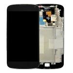 เปลี่ยนจอ LG Nexus 4 E960 หน้าจอแตก ทัสกรีนกดไม่ได้ จอแท้
