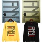 เสื้อแขนยาว (Sweater) BIGBANG 10