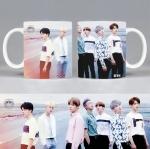 แก้วมัค BTS - wings