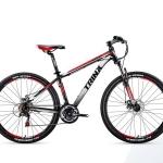 จักรยานเสือภูเขา TRINX C200 ,21 สปีด ล้อ 27.5(650B) 2017