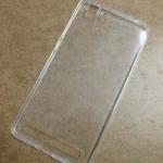 เคสนิ่มใส (หนา 0.3 mm) Vivo X5 Max