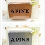 กล่องเหล็ก A-pink