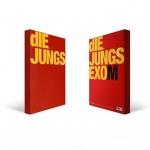 Exo Photobook DIE JUNGS - EXOM