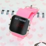 นาฬิกา BOY FRIEND