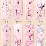 เคส iPhone 6 - 6S รุ่น เคสนิ่ม TPU ลายแฟนซี