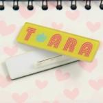 เข็มกลัด T-ARA