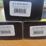 KA-BAR Becker BK15