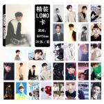 ชุดรูป LOMO EXO - For Life CHANYEOL