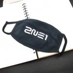 ผ้าปิดปาก 2NE1