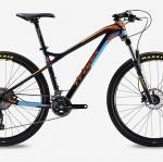 จักรยานเสือภูเขา TROPIX MIG 17 (XT 22Speeds) เฟรมอลู ล้อ 27.5