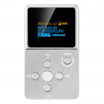 ขาย xDuoo X2 Music Player เครื่องเล่นเพลงพกพาจิ๋วรองรับ Lossless MP3 , WMA , FLAC , WAV