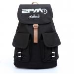 กระเป๋าเป้แบบผ้า 2PM (2)