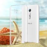 เคส Asus ZenFone Go TV (ZB551KL) พลาสติกโปร่งใส imak โชว์ตัวเครื่องเต็มที่ ราคาถูก